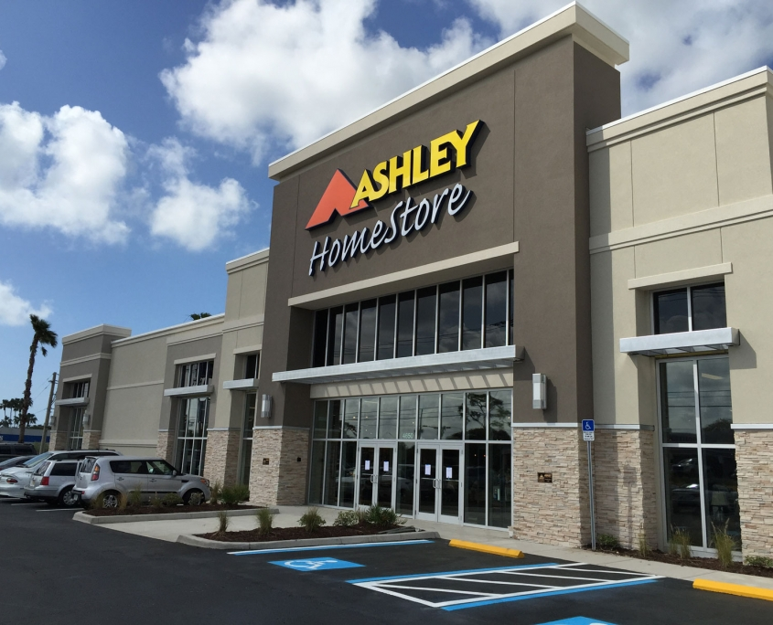 Ashley Furniture - Tampa, FL