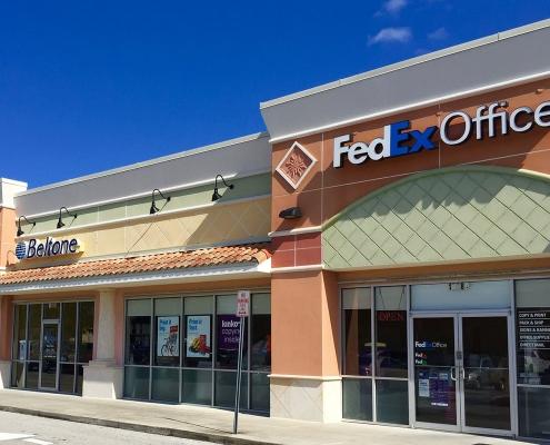 FedEx - Largo Retail Shoppes - Largo, FL
