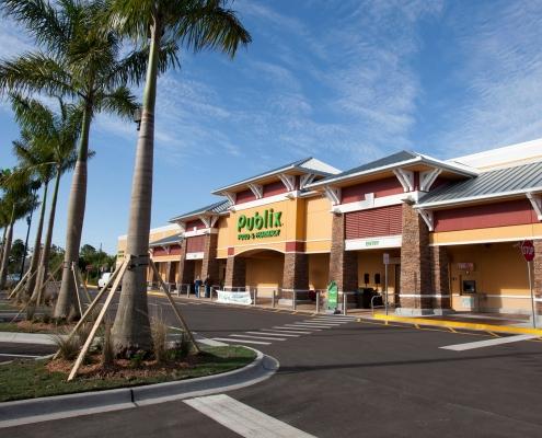 Publix - Peachland Promenade - Port Charlotte, FL