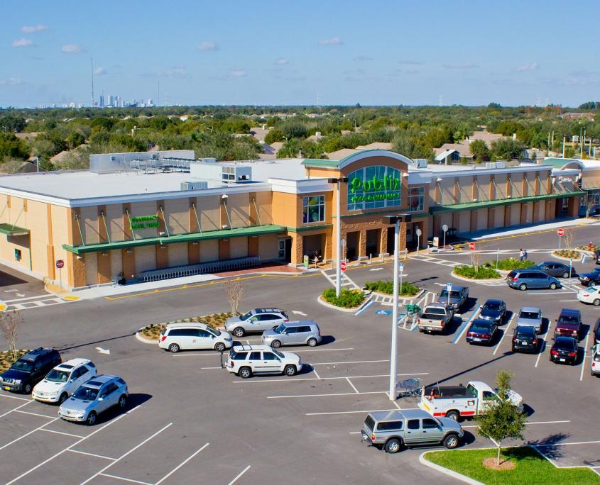Publix - Pavillion Crossing - Riverview, FL