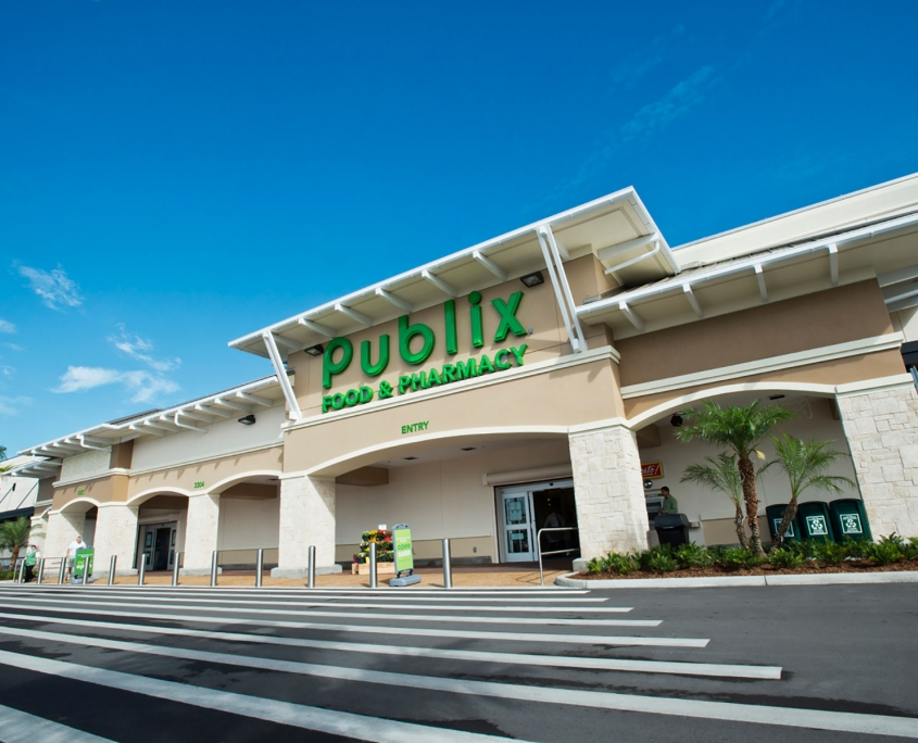Publix - Center of Bonita Springs - Bonita Springs, FL