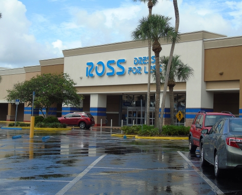 Ross - Midway Plaza - Largo, FL