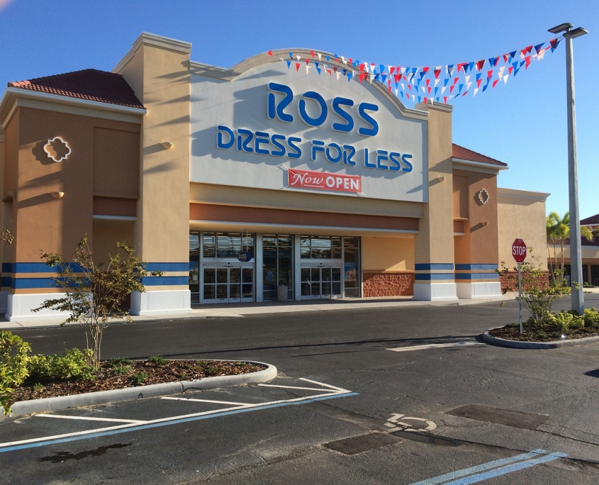 Ross at Forest Lakes Plaza