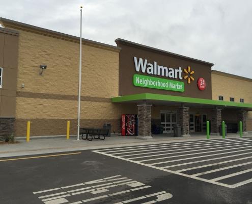 WalMart - Spring Hill, FL