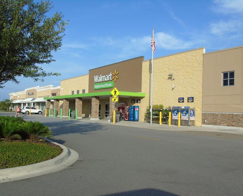Ocala West Retail Shoppes - Ocala, FL