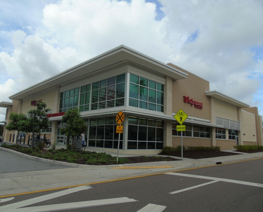 Walgreens - Clearwater, FL