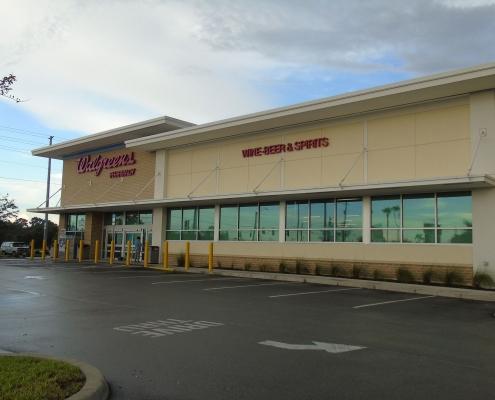 Walgreens - Spring Hill, FL